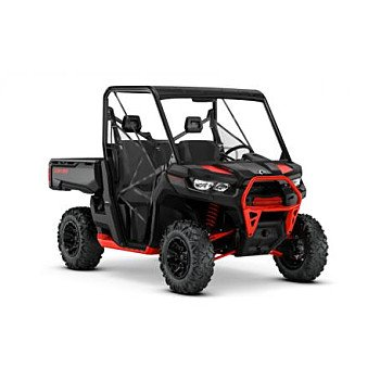2019 Can-Am Defender HD10 for sale 200719648