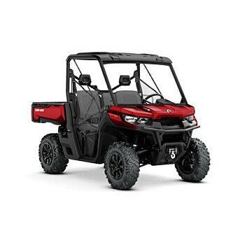 2019 Can-Am Defender XT HD8 for sale 200719681