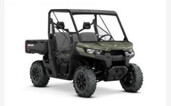 2019 Can-Am Defender for sale 200719767