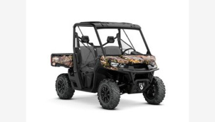 2019 Can-Am Defender for sale 200589860