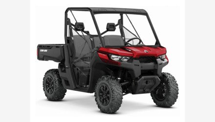 2019 Can-Am Defender for sale 200618592