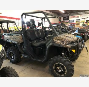2019 Can-Am Defender for sale 200633031