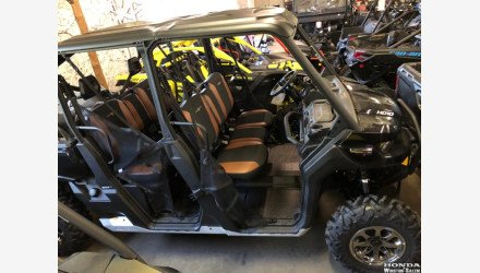 2019 Can-Am Defender for sale 200638343