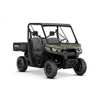 2019 Can-Am Defender HD5 for sale 200638838