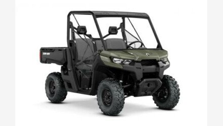 2019 Can-Am Defender for sale 200646634