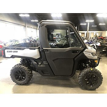 2019 Can-Am Defender for sale 200652070