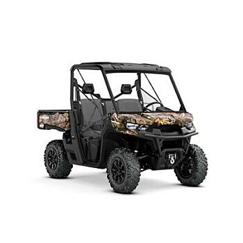 2019 Can-Am Defender for sale 200657708