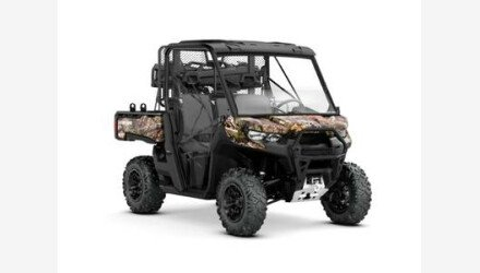 2019 Can-Am Defender for sale 200669481