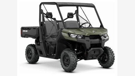 2019 Can-Am Defender for sale 200670599