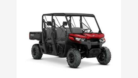 2019 Can-Am Defender for sale 200672281