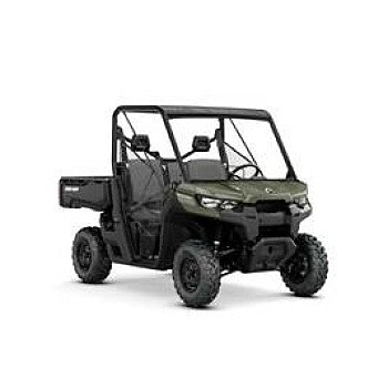 2019 Can-Am Defender for sale 200678259