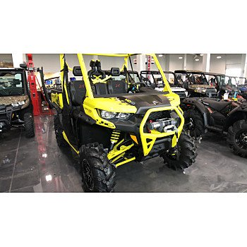 2019 Can-Am Defender X mr HD10 for sale 200678547