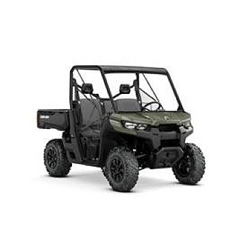 2019 Can-Am Defender for sale 200679794