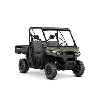 2019 Can-Am Defender for sale 200679796
