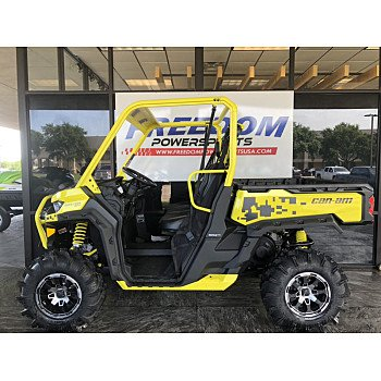 2019 Can-Am Defender X mr HD10 for sale 200680261