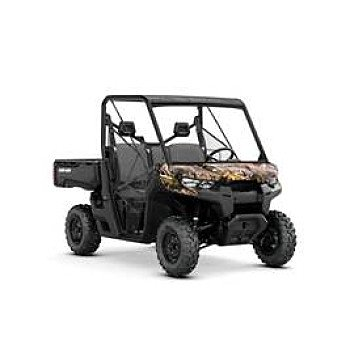 2019 Can-Am Defender for sale 200680409