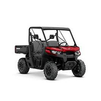 2019 Can-Am Defender for sale 200680411