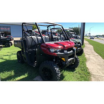 2019 Can-Am Defender HD8 for sale 200680568