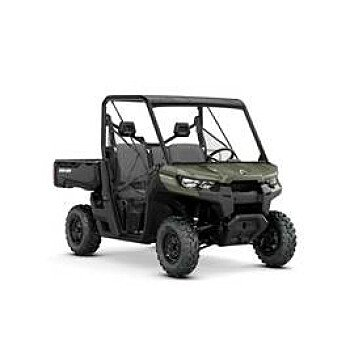 2019 Can-Am Defender for sale 200680697