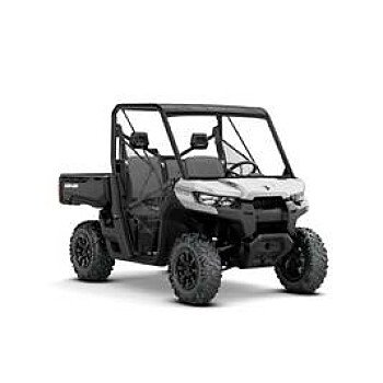 2019 Can-Am Defender for sale 200680698