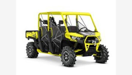 2019 Can-Am Defender for sale 200682721