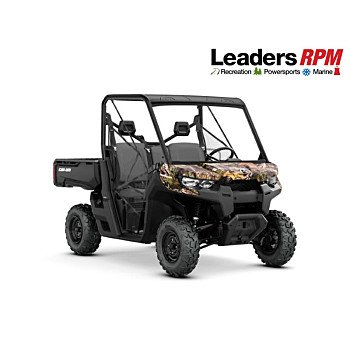 2019 Can-Am Defender for sale 200684643