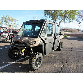 2019 Can-Am Defender Max for sale 200689125
