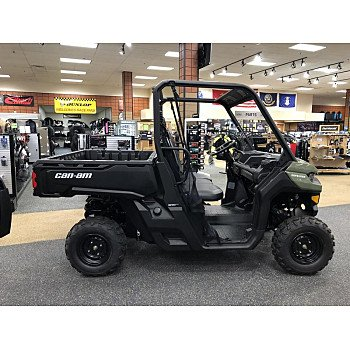 2019 Can-Am Defender HD5 for sale 200690384