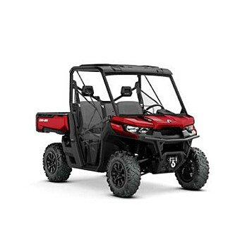 2019 Can-Am Defender for sale 200693666