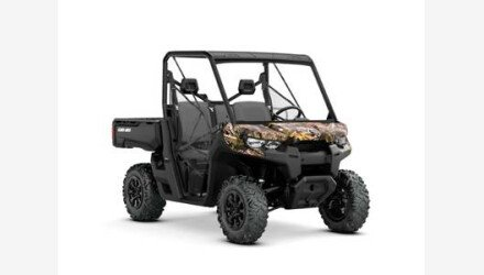 2019 Can-Am Defender for sale 200693667