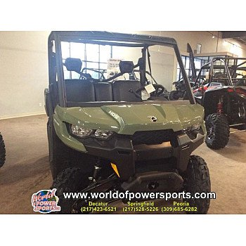 2019 Can-Am Defender HD5 for sale 200695282