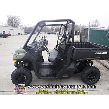 2019 Can-Am Defender HD5 for sale 200695283