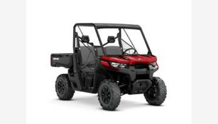 2019 Can-Am Defender for sale 200696835