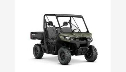 2019 Can-Am Defender for sale 200696837