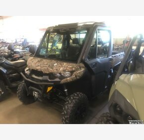 2019 Can-Am Defender for sale 200696854