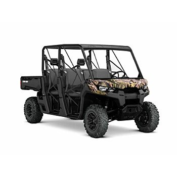 2019 Can-Am Defender for sale 200696857