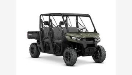 2019 Can-Am Defender for sale 200696860
