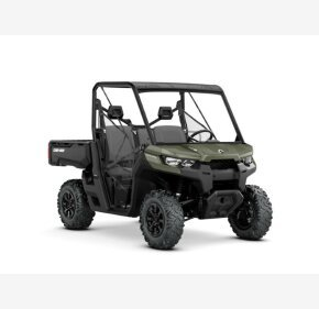 2019 Can-Am Defender for sale 200698063