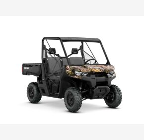 2019 Can-Am Defender for sale 200698064