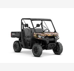 2019 Can-Am Defender for sale 200698065