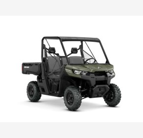 2019 Can-Am Defender for sale 200698068