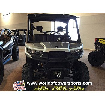 2019 Can-Am Defender XT HD8 for sale 200698098
