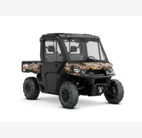 2019 Can-Am Defender for sale 200698214