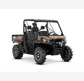 2019 Can-Am Defender for sale 200698222