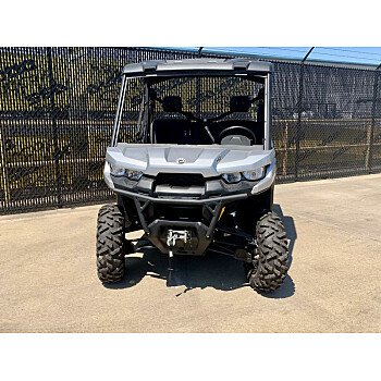 2019 Can-Am Defender XT HD8 for sale 200704140