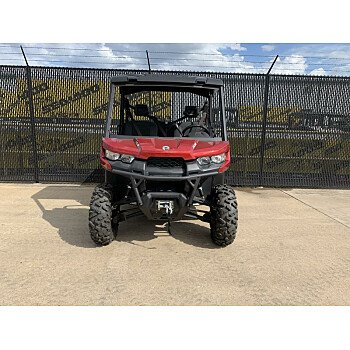 2019 Can-Am Defender HD8 for sale 200706088