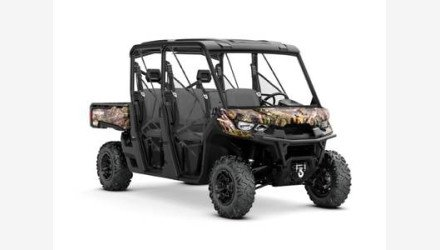 2019 Can-Am Defender MAX XT HD8 for sale 200707775