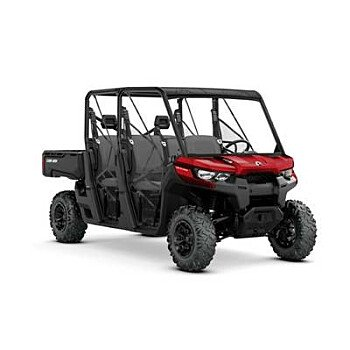 2019 Can-Am Defender for sale 200709091