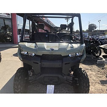 2019 Can-Am Defender HD5 for sale 200714215