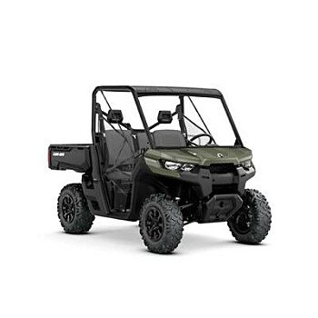 2019 Can-Am Defender for sale 200714508